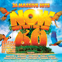 Now That's What I Call Music Vol 60 by Various image