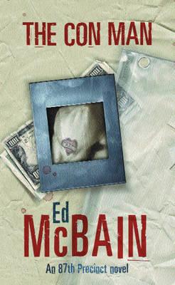 The Con Man by Ed McBain image