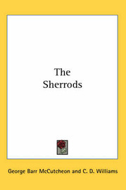 The Sherrods by George , Barr McCutcheon image