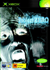 Project Zero for Xbox