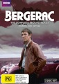 Bergerac - The Complete Second Series on DVD