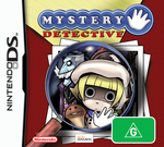Mystery Detective for Nintendo DS