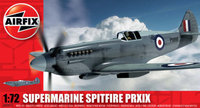 Airfix Supermarine Spitfire PR.XIX 1:72 Model Kit