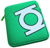 Green Lantern Neoprene Sleeve for iPad