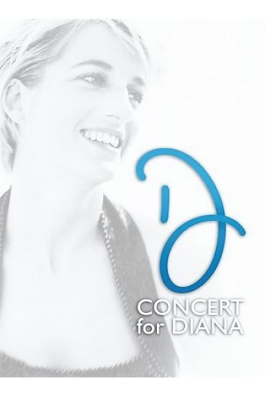 Concert For Diana - Deluxe Edition (2 Disc Set) on DVD