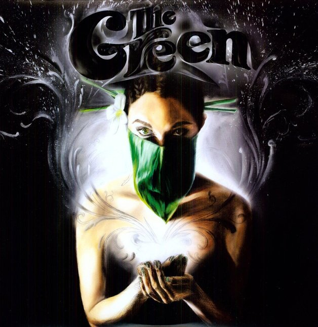 Ways & Means (LP) by The Green
