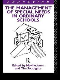 The Management of Special Needs in Ordinary Schools image