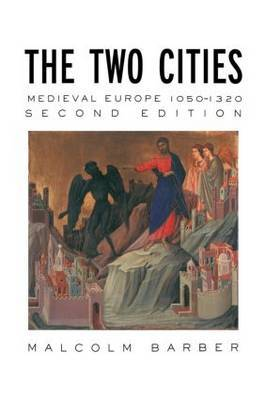 The Two Cities by Malcolm Barber