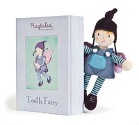 Ragtales: Tooth Fairy - Boy