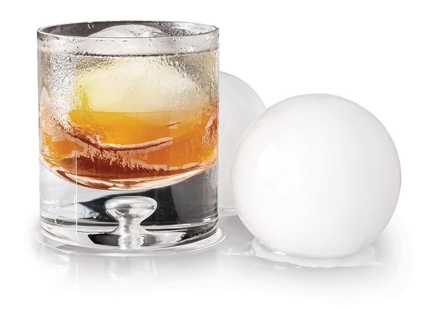 ICE - Double Ice Ball Mould image