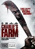 Charlies Farm DVD