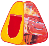 Cars - Pop Up Character Play Tent