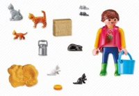 Playmobil: Cat Family Set (6139)