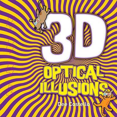 3D Optical Illusions by Dee Costello image