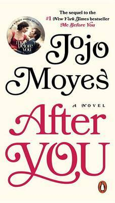 After You by Jojo Moyes image