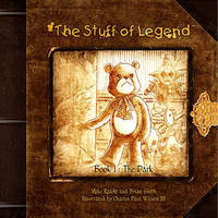The Stuff Of Legend by Mike Raicht image