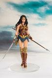 Justice League : 1/10 Wonder Woman - Artfx+ Figure Set