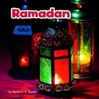 Ramadan by Lisa J Amstutz image