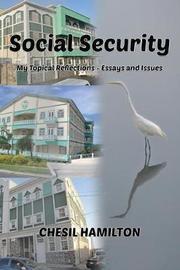 Social Security by Chesil Hamilton