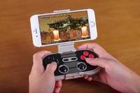 8Bitdo Xtander F30 PRO/ N30 PRO GamePad for  image