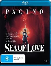 Sea of Love on Blu-ray