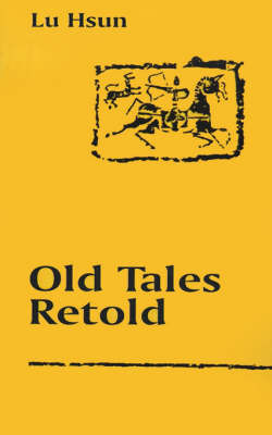 Old Tales Retold by Hsýun Lu image