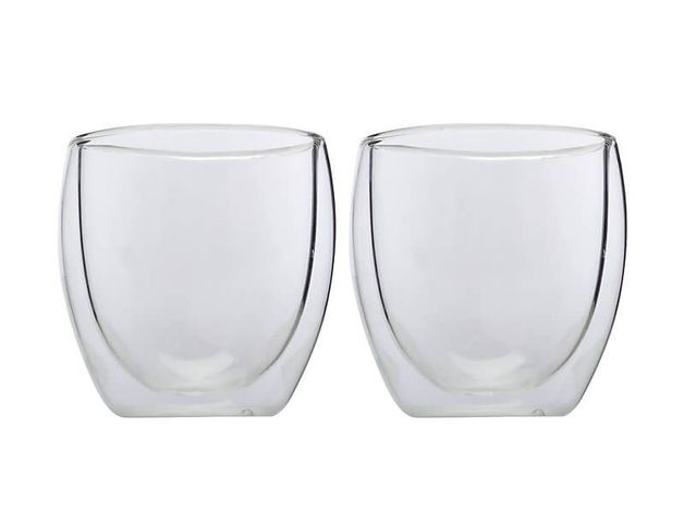 Maxwell & Williams: Blend Double Wall Cup
