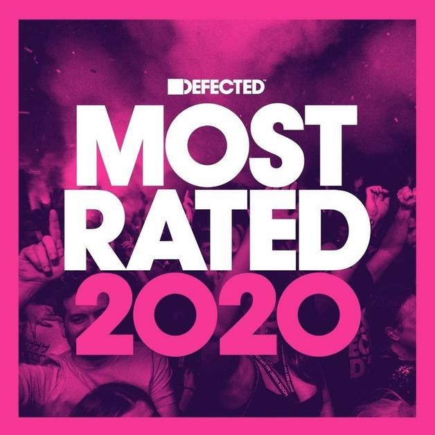 Most Rated 2020 by Various Artists