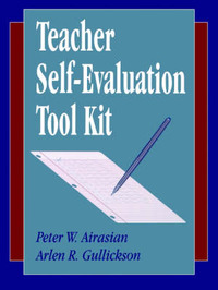 Teacher Self-Evaluation Tool Kit by Peter W. Airasian image