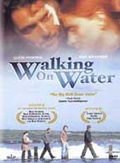 Walking On Water on DVD