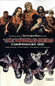 The Walking Dead Compendium: Volume 1 by Robert Kirkman