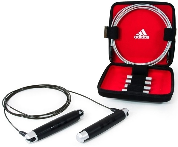 Adidas Deluxe Skipping Rope Set image