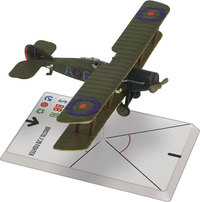 Wings of Glory - Bristol F.28 Fighter: Arkell/Stagg