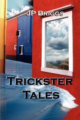Trickster Tales by J, P Briggs image