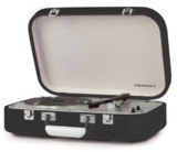 Crosley: Coupe Portable Turntable - Black