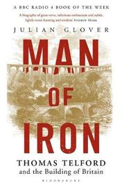 Man of Iron by Julian Glover image