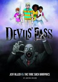 Devils' Pass Pack A of 4 by Justina Ireland image