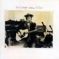 Comes A Time by Neil Young image