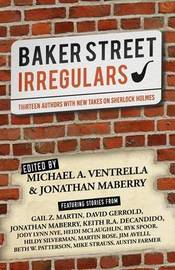 Baker Street Irregulars by Mike Strauss