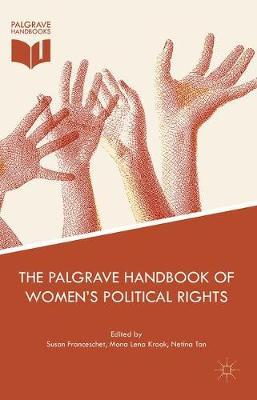 The Palgrave Handbook of Women's Political Rights image