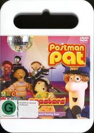 Postman Pat: Popstars on DVD image