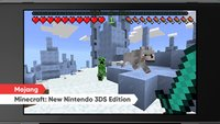 Minecraft New Nintendo 3DS Edition for Nintendo 3DS image