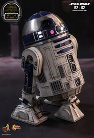 """Star Wars: R2-D2 (The Force Awakens) - 7"""" Articulated Figure"""