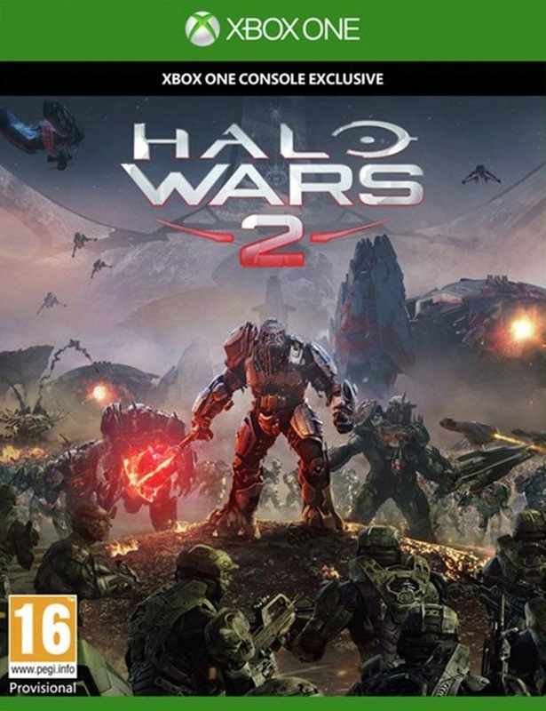 Halo Wars 2 for Xbox One