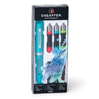 Sheaffer: Calligraphy Fountain Pen Mini Kit