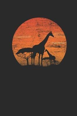 Girrafe Safari by Giraffe Publishing