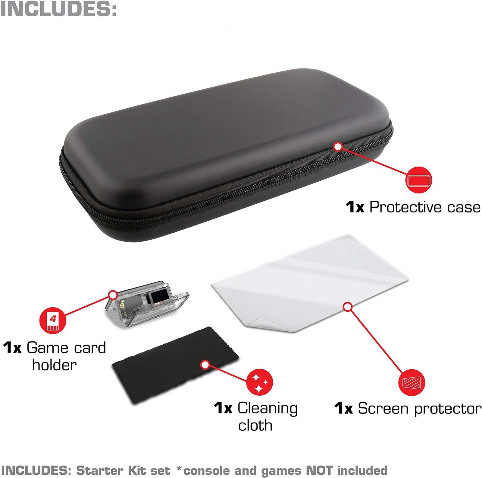 Nyko Switch Lite Starter Kit screenshot