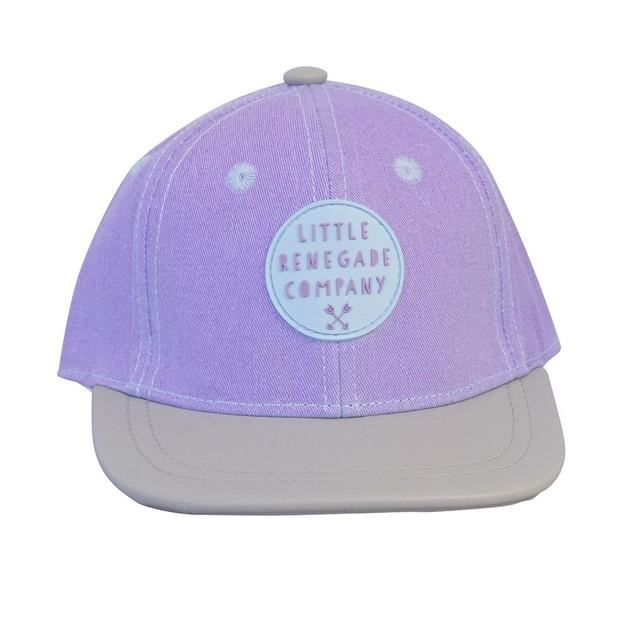 Little Renegade Company: Colour Changing Cap - Bubblegum (Midi)