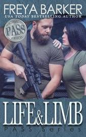 Life&Limb by Freya Barker