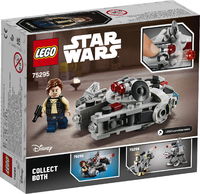 LEGO: Star Wars - Millennium Falcon Microfighter (75295)